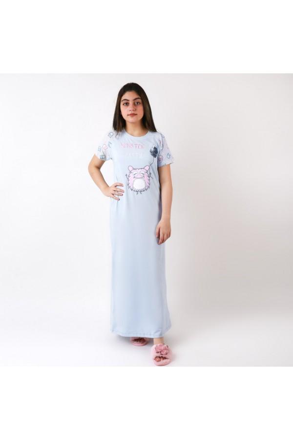 قميص بناتي طويل