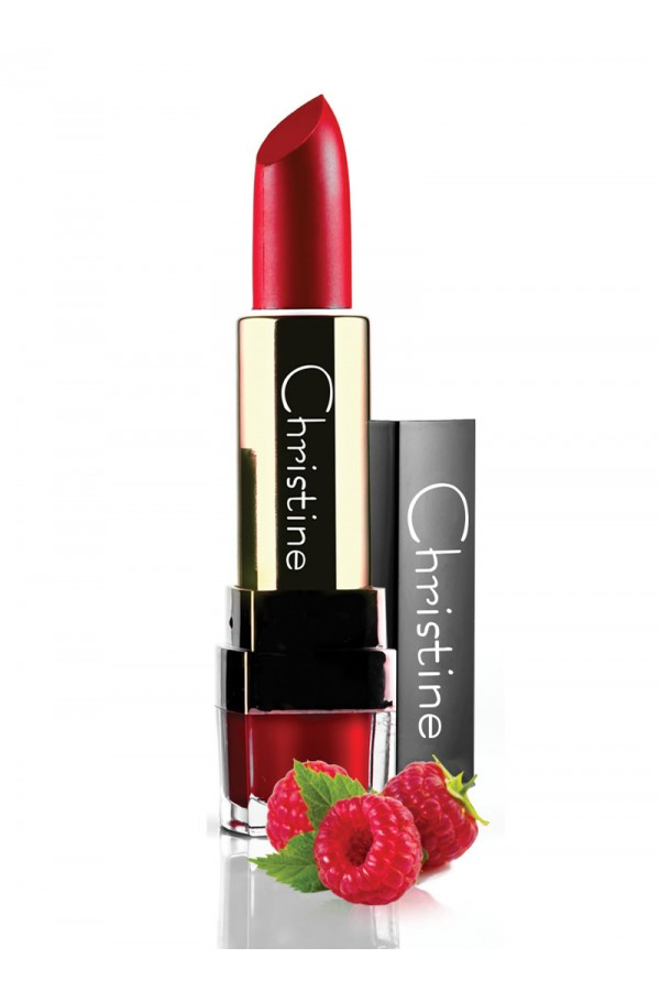 أحمر شفاه من كريستين