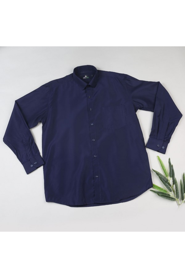 قميص رسمي  بياقة عادية