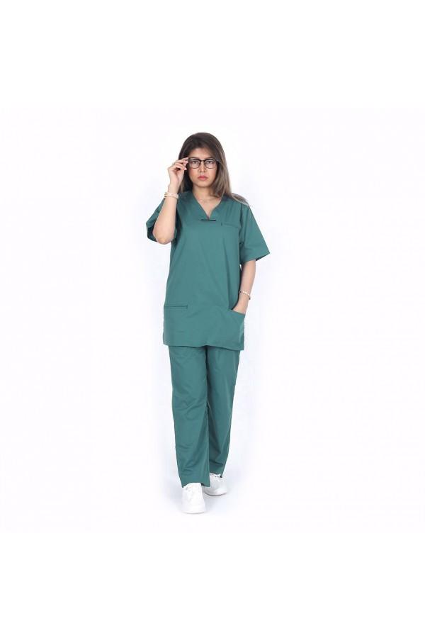 سكراب طبي نسائي